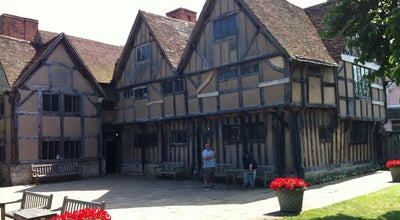 Photo of History Museum Hall's Croft at Old Town, Stratford-upon-Avon CV37 6BG, United Kingdom