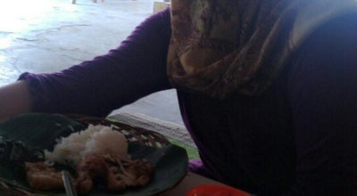 Photo of BBQ Joint Bebek Goreng Pak Slamet at Jl. Kh. Abdul Fatah Hasan No. 25, Serang, Indonesia