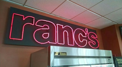 Photo of Ice Cream Shop Rancatore's at 1752 Massachusetts Ave, Lexington, MA 02420, United States