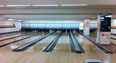 Photo of Bowling Alley 한남볼링센타 at 용산구 한남대로 130, 서울특별시 140-893, South Korea