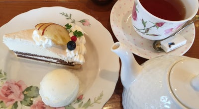 Photo of Cafe CHOUCHOU at 黒川578, 山口市 753-0851, Japan