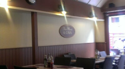 Photo of Coffee Shop Cafetería Kingston at Carles Buigas, 43, Salou 43840, Spain