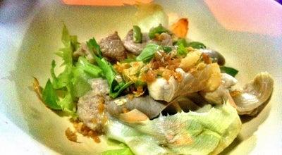 Photo of Asian Restaurant ข้าวต้มปลา หน้า กศน. at Thailand