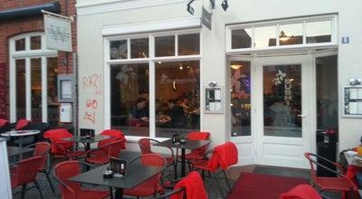 Photo of Sushi Restaurant SushiBar at Schröderstr. 8, Lüneburg 21335, Germany