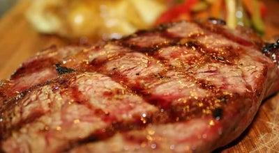 Photo of Steakhouse VAV Kasap & Steakhouse at Aşkan Mah, konya, Turkey