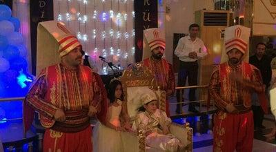 Photo of Music Venue Rüyam Düğün Salonu at Turkey