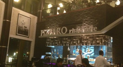 Photo of Italian Restaurant Pizzaro Ristorante at Almajaz Water, Sharjah, United Arab Emirates