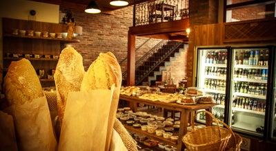 Photo of Bakery Donna Fiuca at R. Do Professor, 667, Ribeirão Preto, Brazil