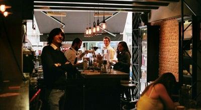 Photo of Coffee Shop Coffeetopia at Hobyar Mah. Arpacılar Cad. No:4 Eminönü, Fatih 34110, Turkey