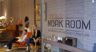 Photo of Antique Shop Noak Room at C. De Roc Boronat, 69, Barcelona 08005, Spain