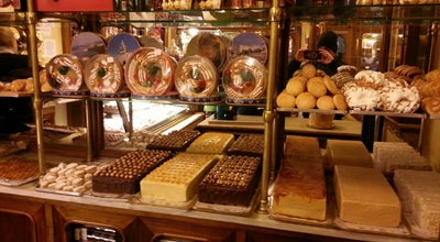 Photo of Dessert Shop La Industrial at Rúa Mayor 8, Salamanca, Spain