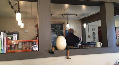Photo of Breakfast Spot The Garnet Café at 315 E Walnut Ave, Coeur D Alene, ID 83814, United States