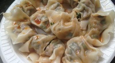 Photo of Dumpling Restaurant Shu Jiao Fu Zhou Cuisine 潭頭王福州小吃 at 118 Eldridge St, New York, NY 10002, United States