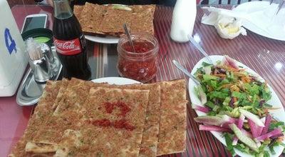 Photo of Steakhouse kibar etliekmek & kebab salonu at Seydişehir, Turkey