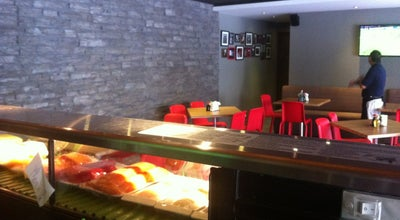 Photo of Sushi Restaurant Sushi Go at Plaza Quetzáles, Cancún 77500, Mexico