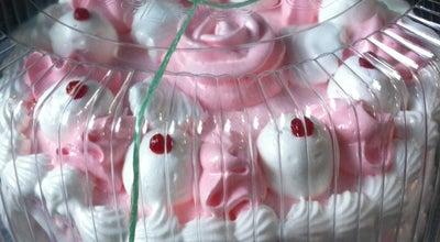 Photo of Cupcake Shop Кондитерская Алан at Ukraine