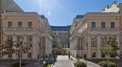 Photo of Hotel Официальная Гостиница Государственного Эрмитажа at Ул. Правды, 10, Санкт-Петербург 191119, Russia