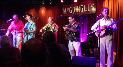 Photo of Pub McGonigel's Mucky Duck at 2425 Norfolk Street, Houston, TX 77098, United States