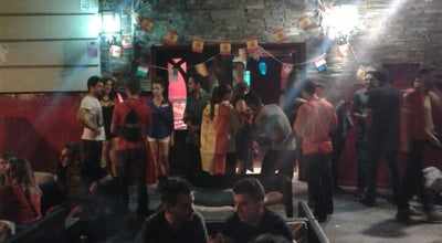 Photo of Cafe Moulin Rouge at C/ San Sebastian, 1, Huelva, Huelva, Spain
