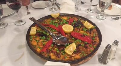 Photo of Spanish Restaurant Iberico Pata Negra at 10 Sw South River Dr, Miami, FL 33130, United States