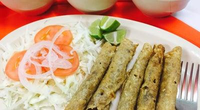 Photo of Mexican Restaurant Los Adorados at Avenida Real Del Mezquital 218, Durango 34199, Mexico