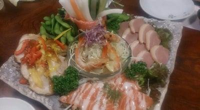 Photo of Japanese Restaurant 御食事処 庵 at 丸の内1-20, 高岡市 933-0912, Japan