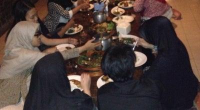 Photo of Asian Restaurant RM. Cibiuk (Tarogong - Garut) at Garut, Indonesia