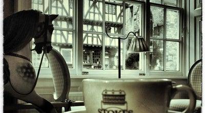 Photo of Coffee Shop Stokes at 207 High St, Lincoln LN5 7AU, United Kingdom