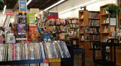 Photo of Bookstore Half Price Books at 10220 Westport Rd, Louisville, KY 40241, United States