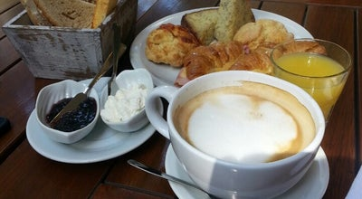 Photo of Breakfast Spot Riviere Cafe & Patisserie at Juana Manso 1641, Buenos Aires, Argentina