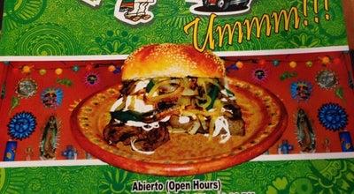 Photo of Mexican Restaurant La Fortaleza at 32 Market St, Passaic, NJ 07055, United States