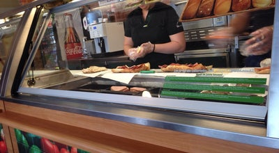 Photo of Sandwich Place Subway at Spoorlaan 374, Tilburg 5038 CD, Netherlands