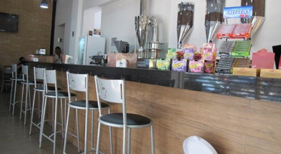 Photo of Cafe Café Barres at Rua Antônio Alves 9-17, Bauru 17010-170, Brazil