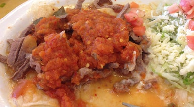 Photo of Mexican Restaurant Las Brisas at 3702 E Main St, Blytheville, AR 72315, United States
