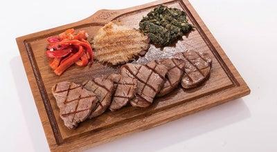 Photo of Steakhouse Zadehan at Çanakkale Cad. Eskişehir Sk., İstanbul, Turkey