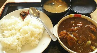 Photo of Japanese Restaurant 松屋 新座馬場店 at 馬場1-4-13, 新座市, Japan