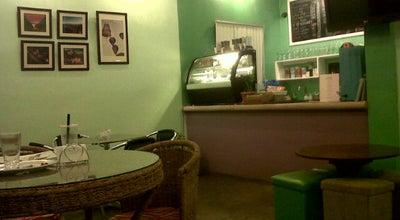 Photo of Tea Room Serendipity Tea Bar at San Rafael, San Pablo City, Philippines