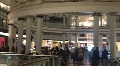 Photo of Mall Westfield San Francisco Centre at 865 Market St, San Francisco, CA 94103, United States