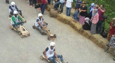 Photo of Trail Dutğe (Tunca) Formulaz Yarışları at Turkey