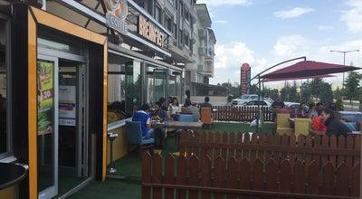 Photo of Cafe Edy Coffee & Breakfast at 2000 Evler Mahallesi Zübeyde Hanım Cad. Avanos Yolu Üzeri, Nevşehir 50100, Turkey