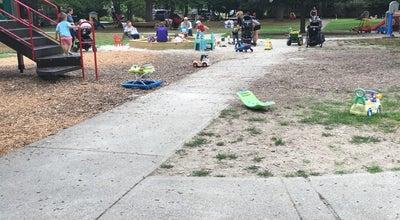 Photo of Playground Gladys Potter Garden at Humboldt Ave, Providence, RI 02906, United States