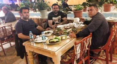 Photo of Steakhouse ŞÜKRÜ KARTAL BABA DİNLENME TESİSİ at Nisibis, Turkey