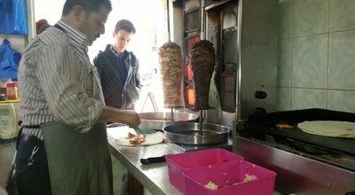 Photo of Burger Joint doyuran aperatif at Turkey