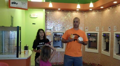 Photo of Dessert Shop Orange Leaf at 2330 S Range Line Rd, Joplin, MO 64804, United States