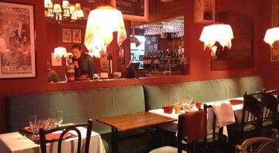 Photo of French Restaurant La Brouette de Grand Mère at 8 Bis Rue D'oran, Cannes 06400, France