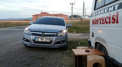 Photo of BBQ Joint Atakent Köftecisi at Atakent 1, Turkey