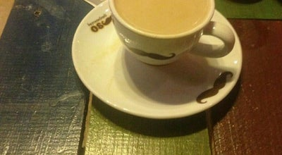 Photo of Coffee Shop Bayramefendi Osmanlı Kahvecisi at Buğdaypazarı Mh. Demirsoy, Çankırı, Turkey