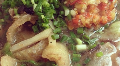 Photo of Ramen / Noodle House 舒记粉店 at 46-1 Qixing Rd., Nanning, Gu 530022, China