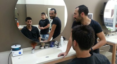 Photo of Nail Salon Salon Justmen at Yayla, İstanbul, Turkey