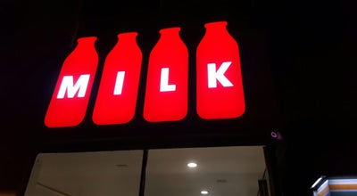 Photo of Ice Cream Shop Milk at 1639 Silver Lake Blvd, Los Angeles, CA 90026, United States